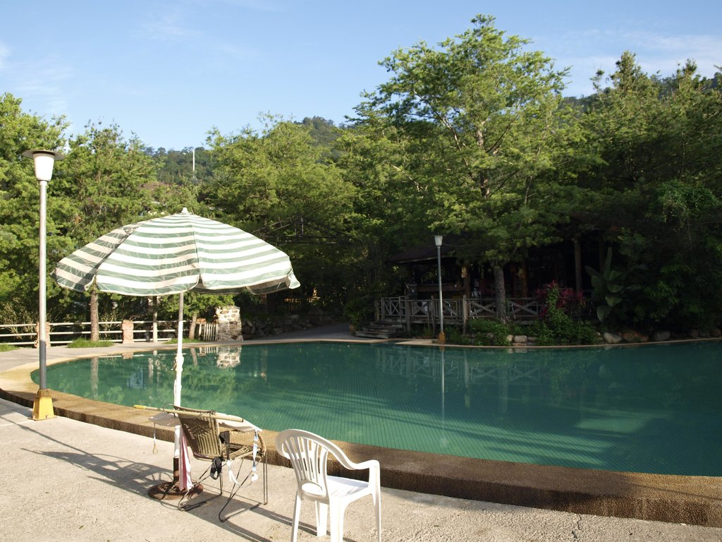 Peikong Creek Resort and Spa