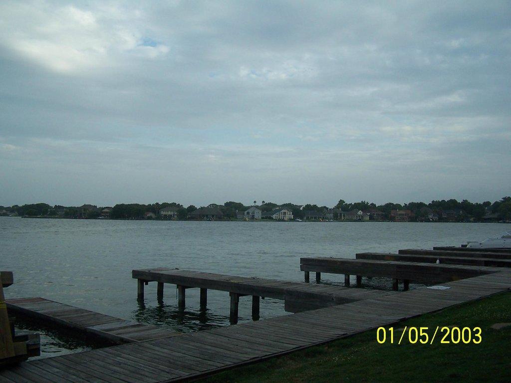Sunset Harbor Resort