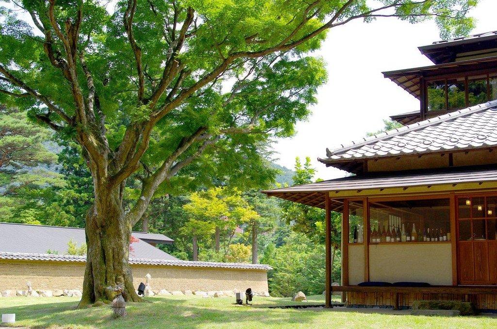 Hakone Suishoen