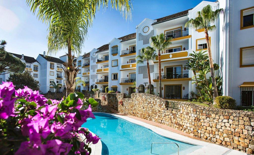 馬貝拉阿蘭達俱樂部酒店