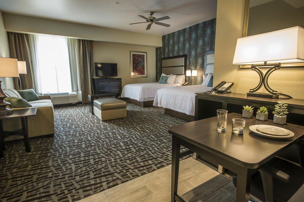 Homewood Suites by Hilton Charlotte Ballantyne Area