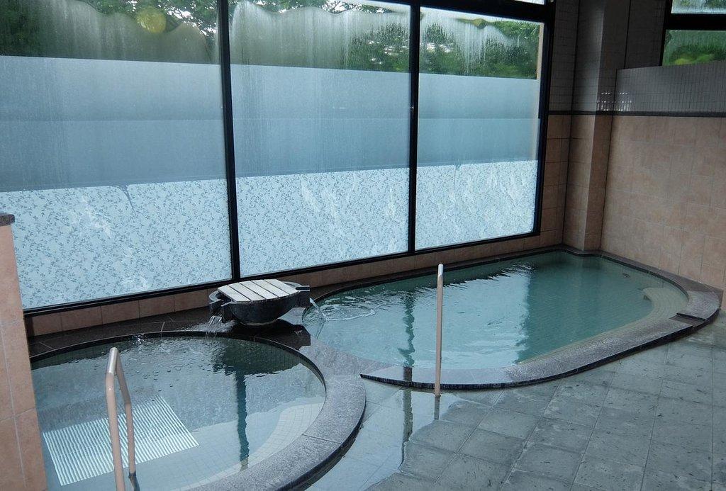 Ryusendo Onsen Hotel