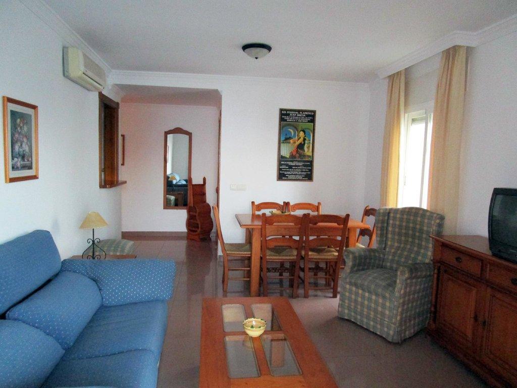 Apartamentos Andalucia