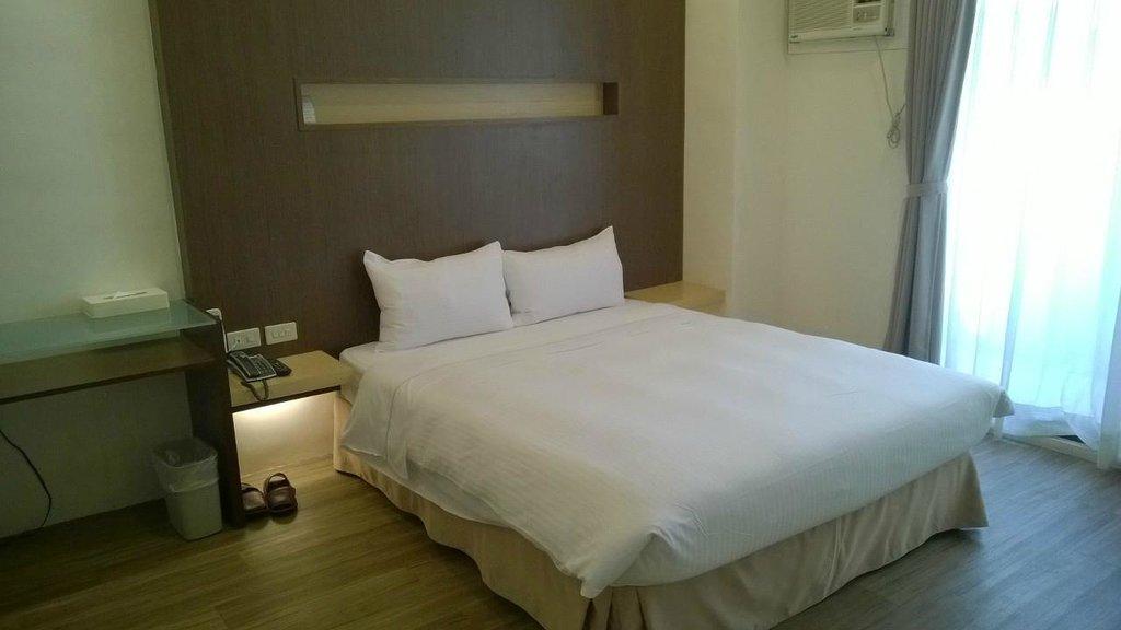 Fortuna Hualien Hotel