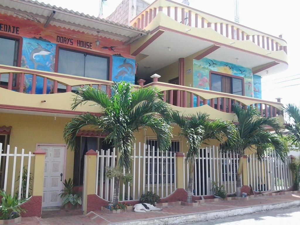 Dorys House