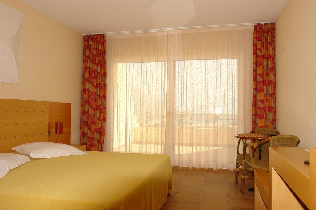 フォヤ ブランカ リゾート ホテル