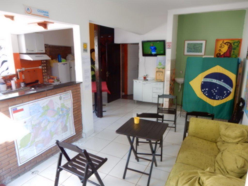 Hostel Amazonas