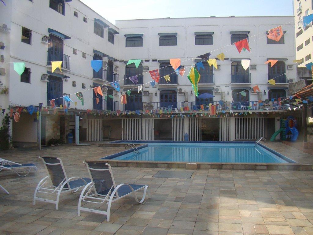 Hotel Caxambu
