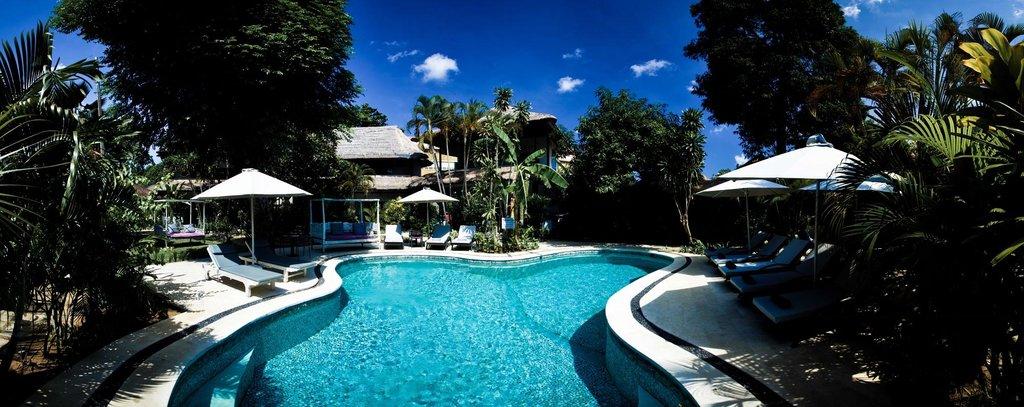 巴厘珍珠酒店