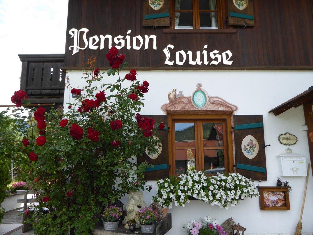 Pension Louise