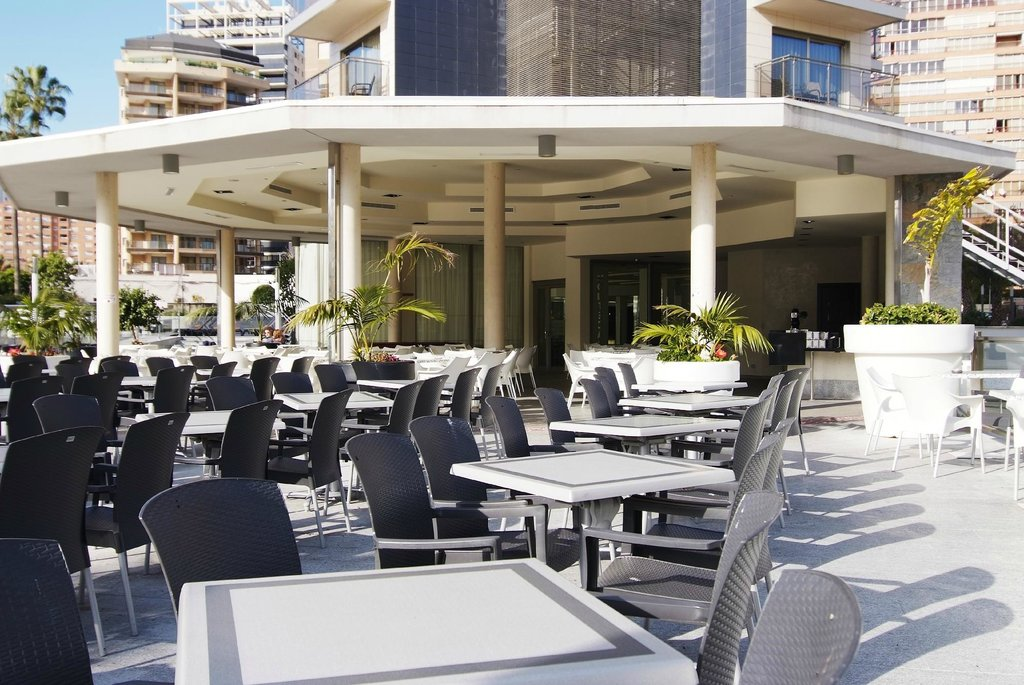 산도스 모나코 호텔 & 스파