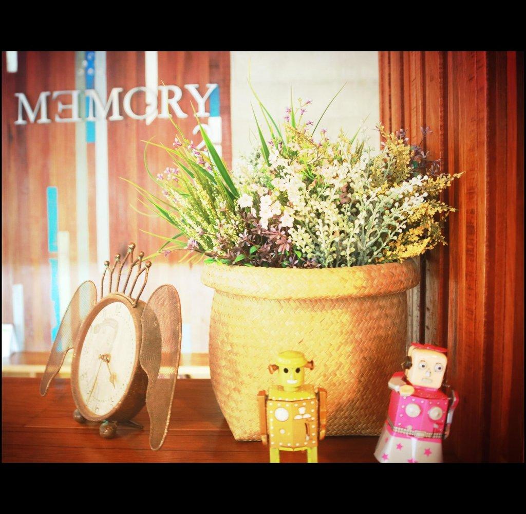 Memory Patong