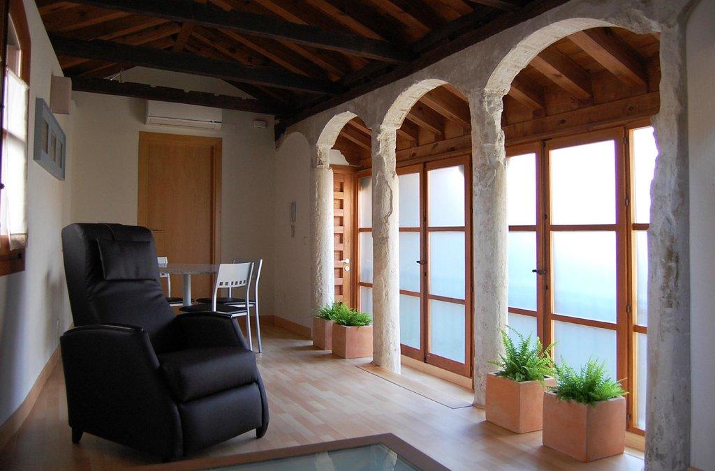 莫萨拉贝斯之家旅游公寓