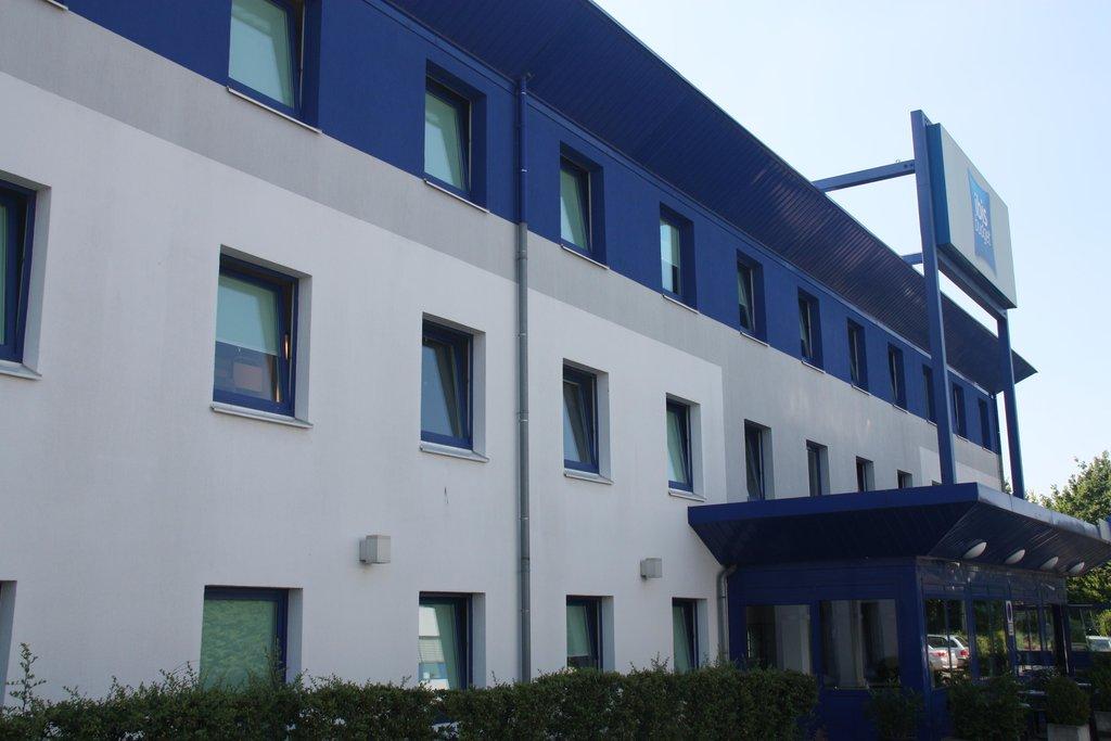 Ibis Budget Wiesbaden Nordenstadt