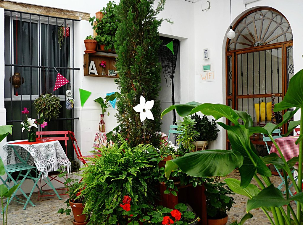 Casa de Huespedes Santa Maria