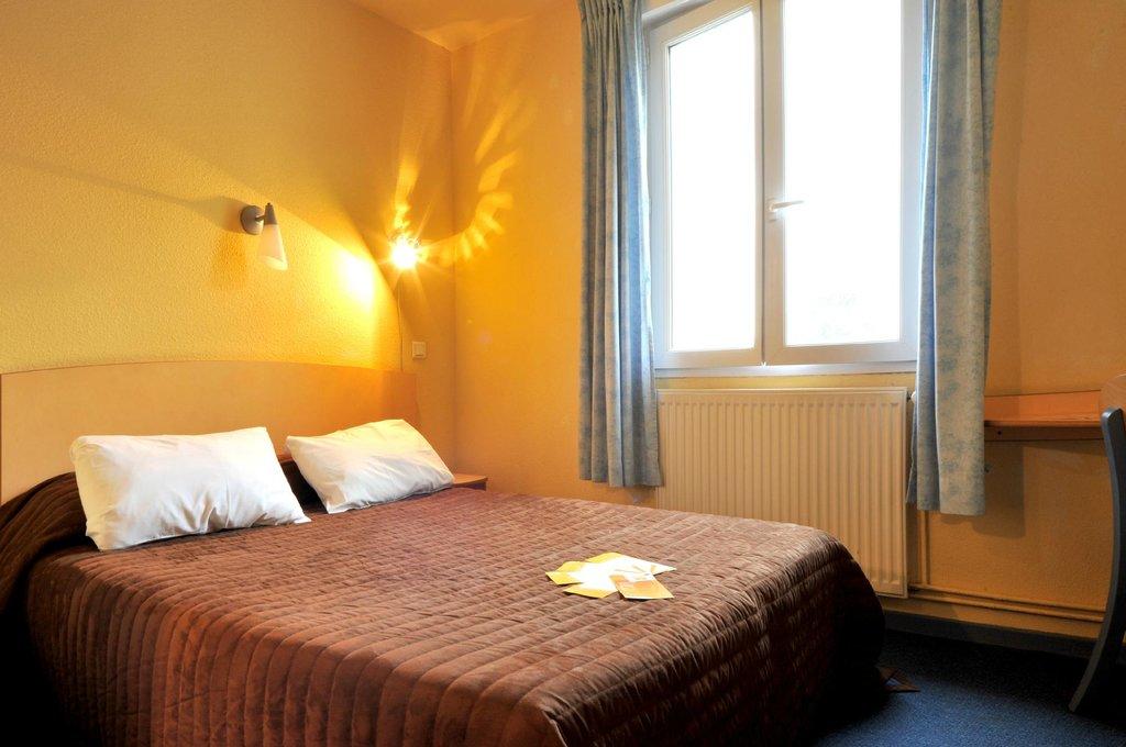 Hotel balladins Avermes / Moulins Nord