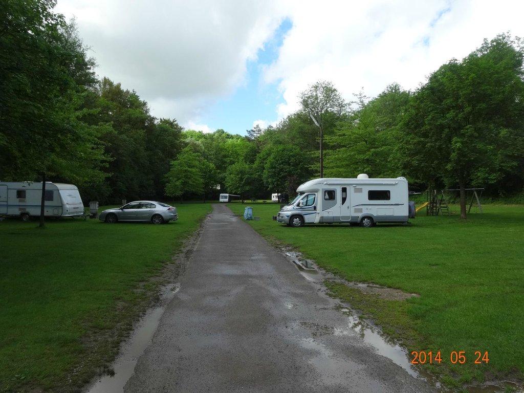 Camping Mamer