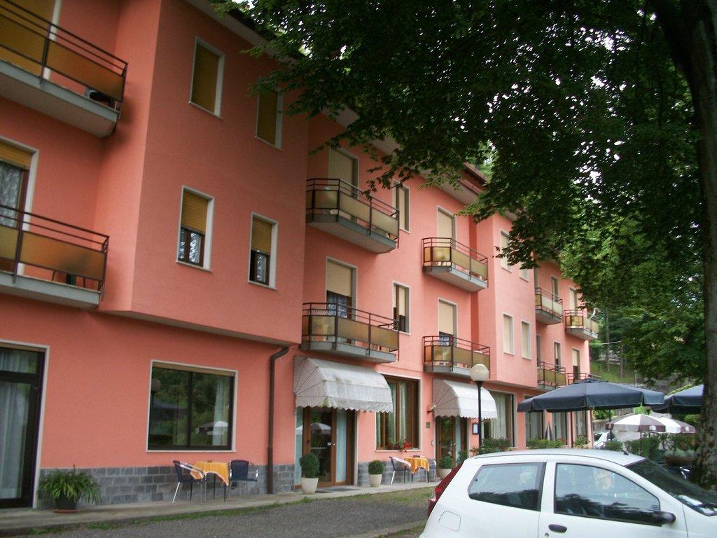 Albergo Ristorante Zocca
