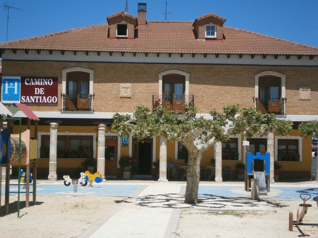 Hostal Camino de Santiago