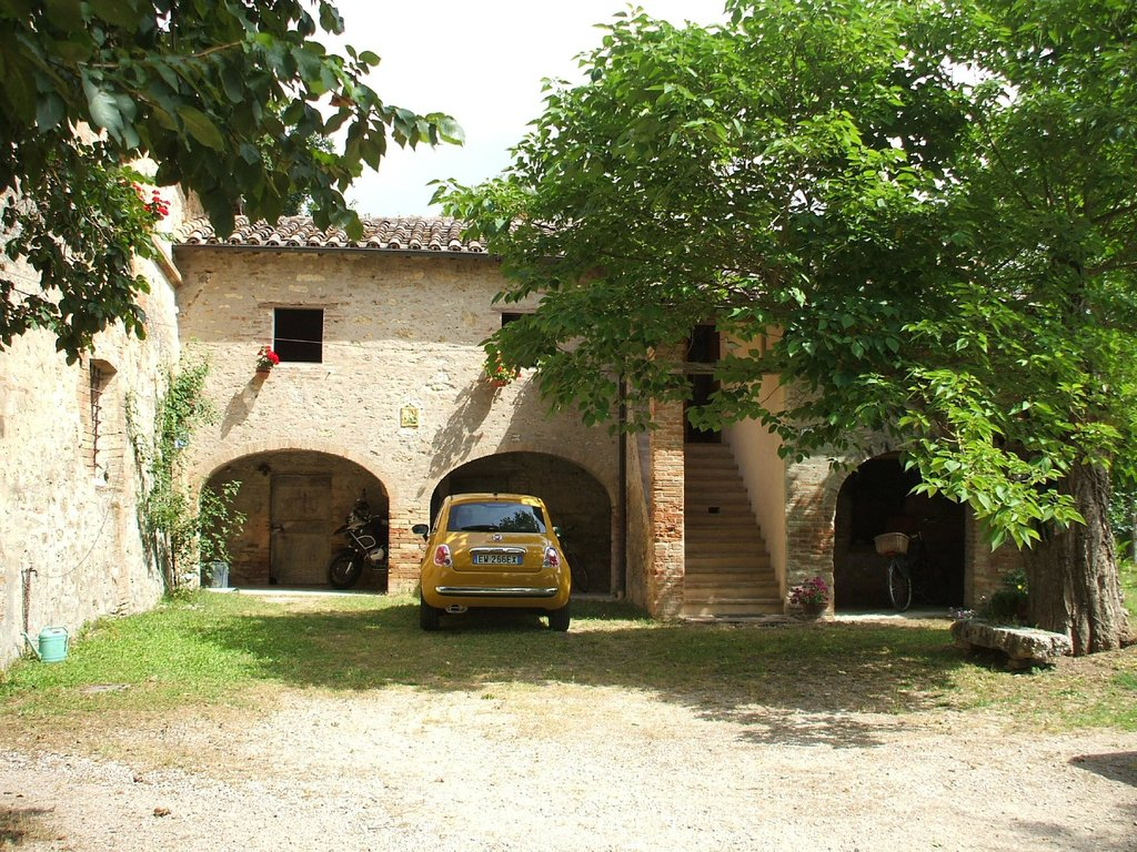 Bed & Breakfast Perugia Agli Zoccolanti