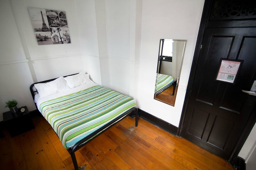 Nomads Brisbane Hostel