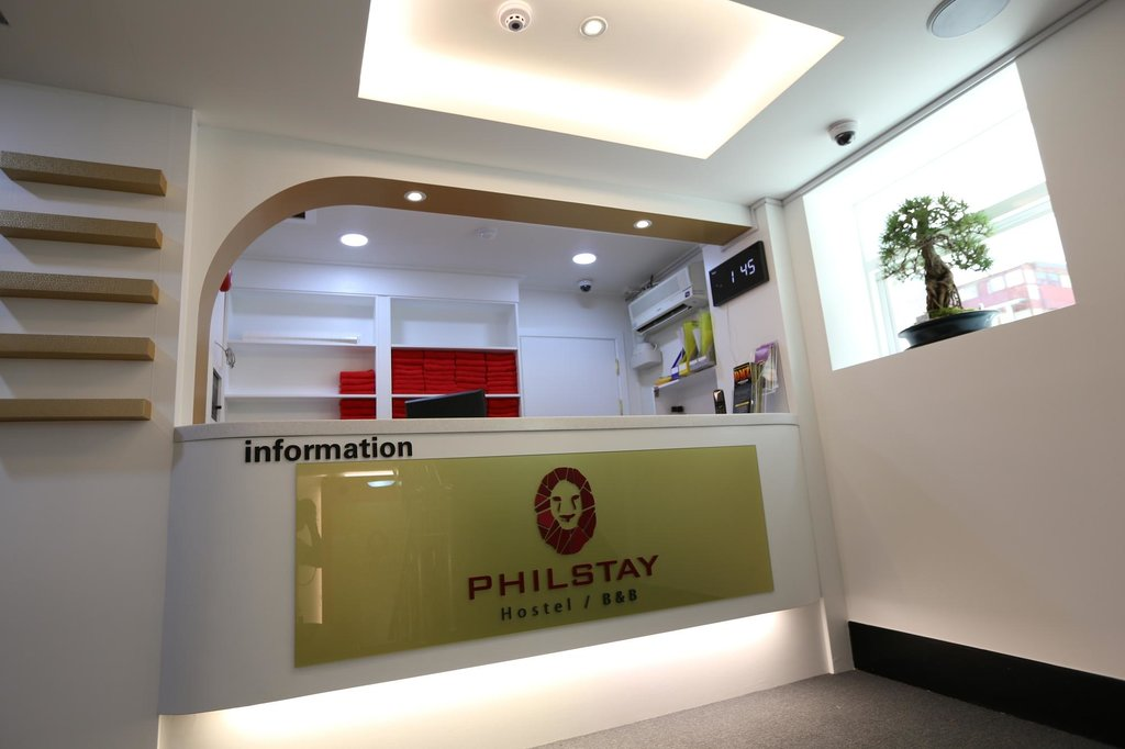 Philstay Dongdaemun DDP