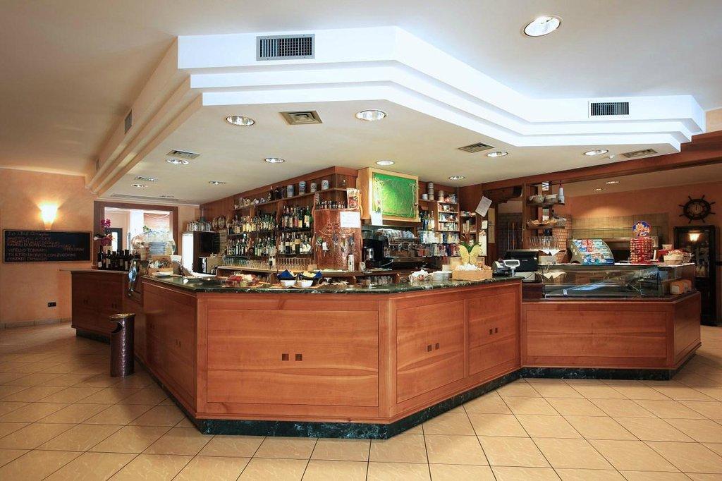 Hotel da Luciano