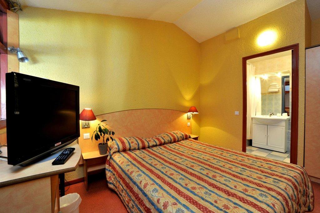 Hotel balladins Nevers Nord/Varennes Vauzelles