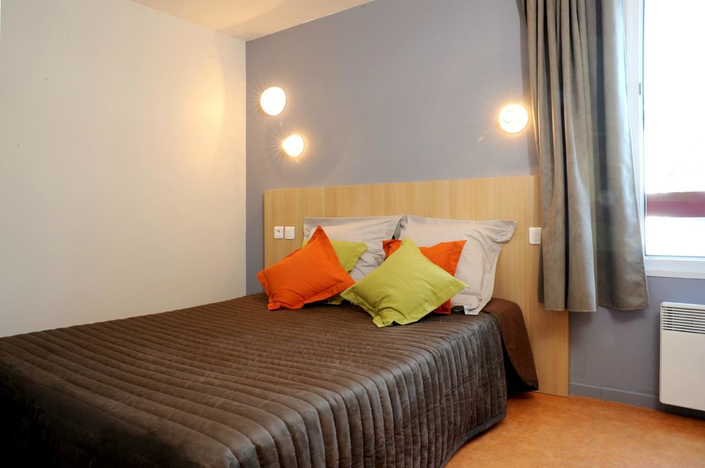 Hotel balladins Chelles