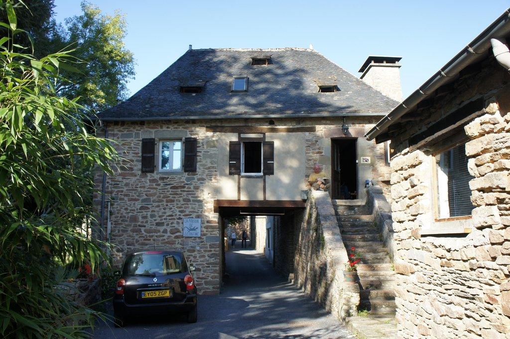 La Maison de Leontine