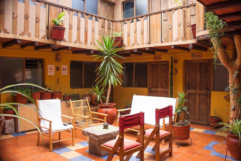 Teatro Inka Hostal