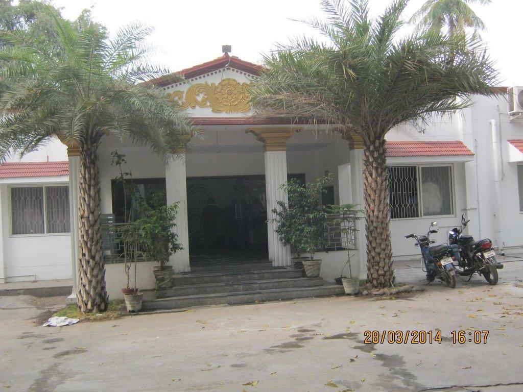 Hotel Gongura