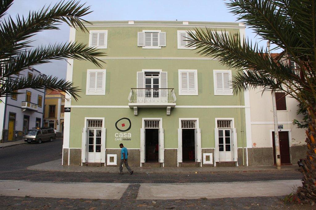 Casa Café Mindelo