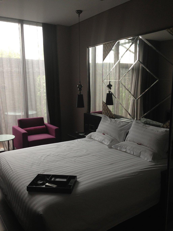 Orange Hotel Yangzhou Wenchangge