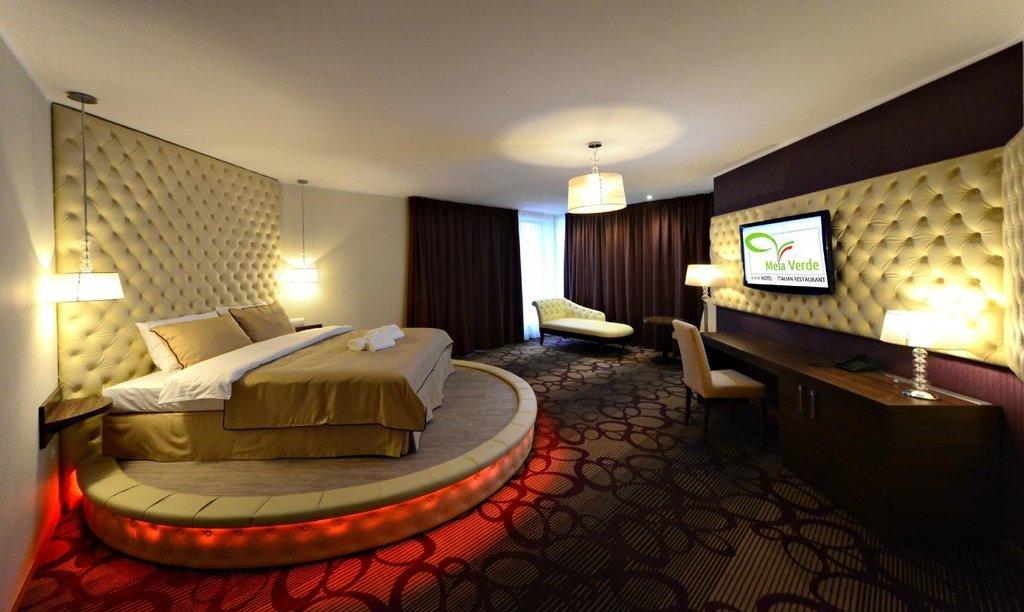 Hotel Mela Verde