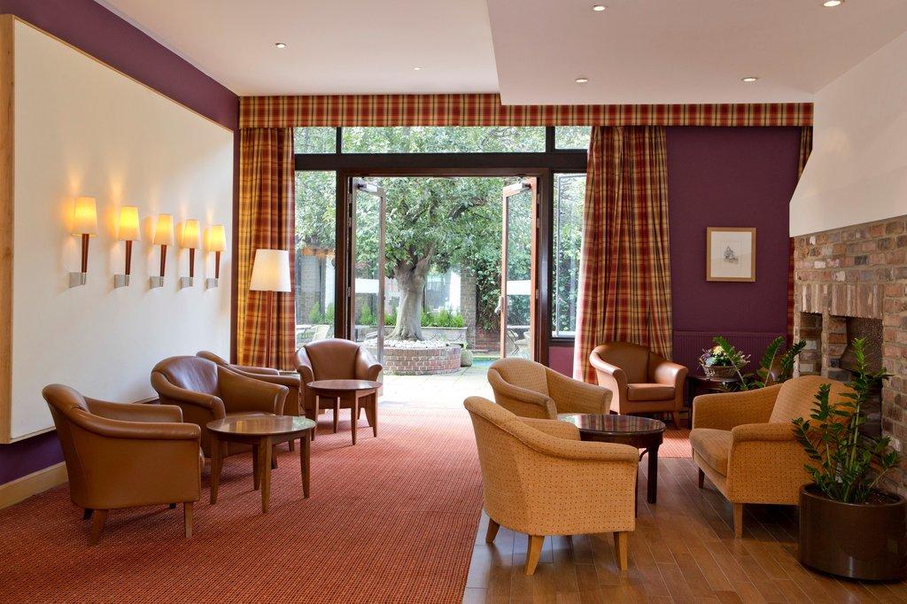 ベッドフォード ホテル ロンドン