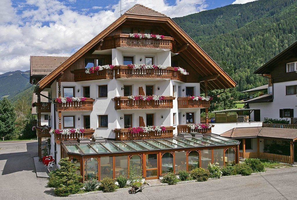 Hotel Pension Schmalzlhof