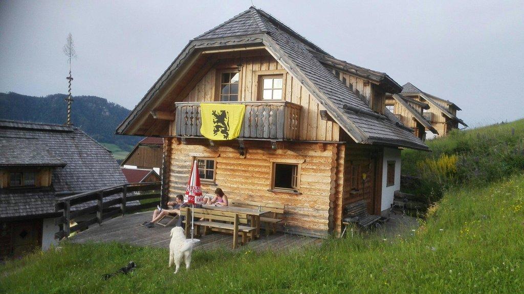 Ferienhof Baumschlagerberg