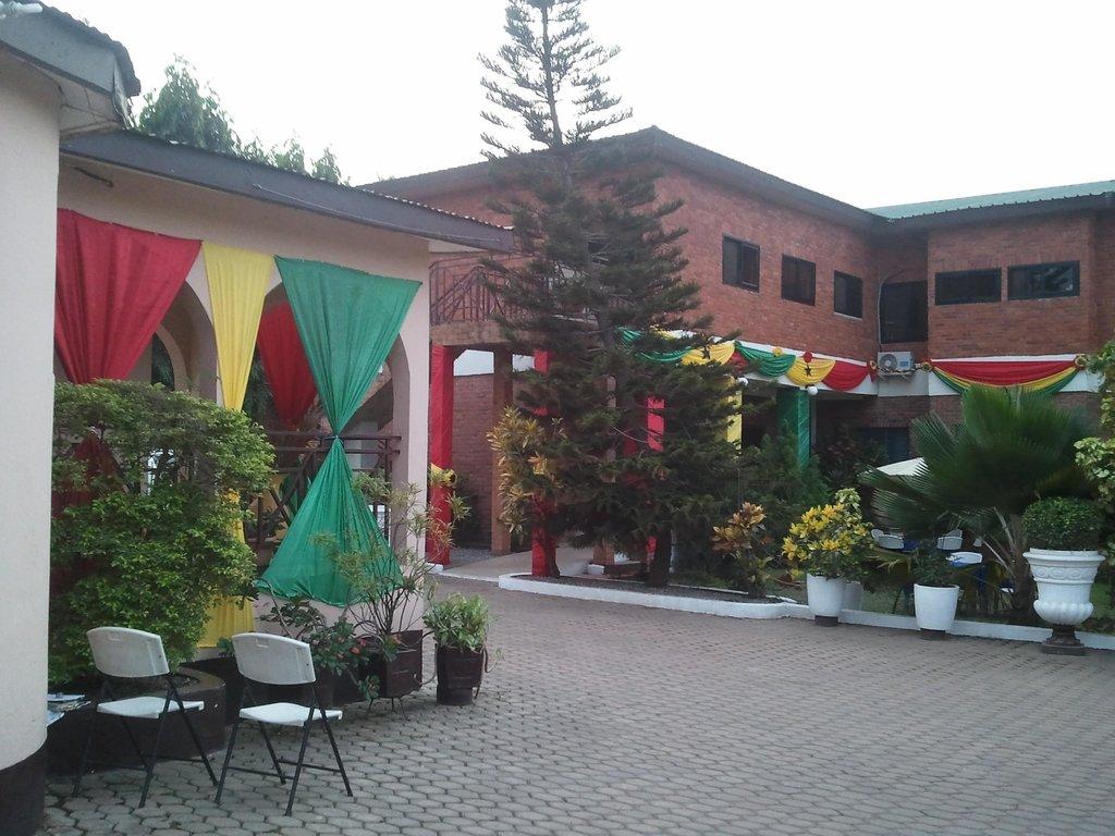 Joy Family Lodge