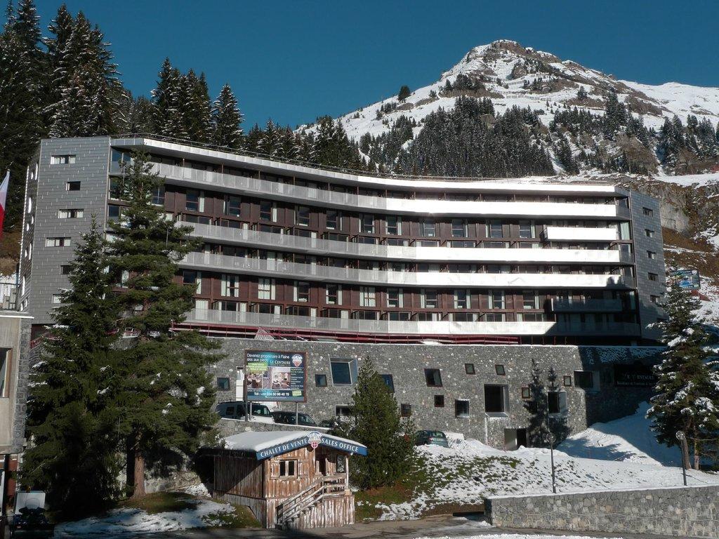 Residence CGH Le Centaure