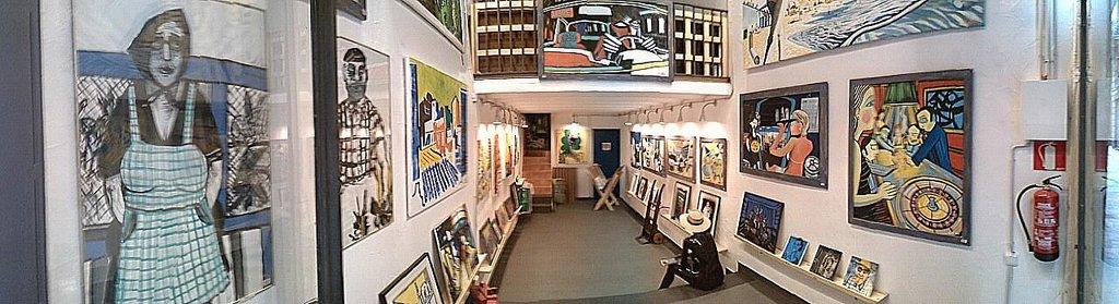 Centelles Art Studio
