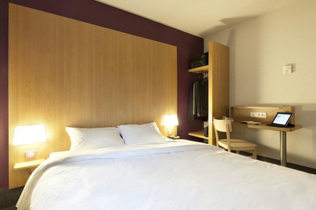 B&B Hotel Dieppe Saint Aubin