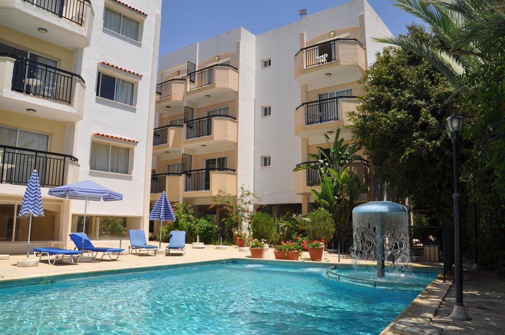 마리엘라 호텔 아파트