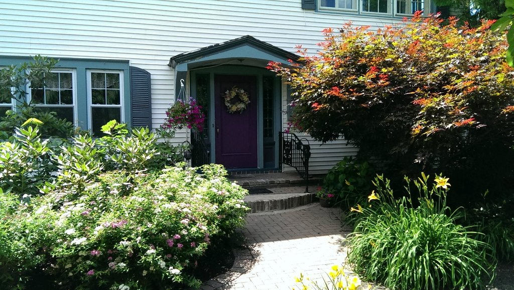Plum Door Bed & Breakfast