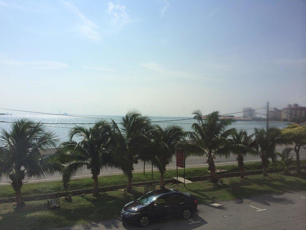 Sea Front Hotel Port Dickson