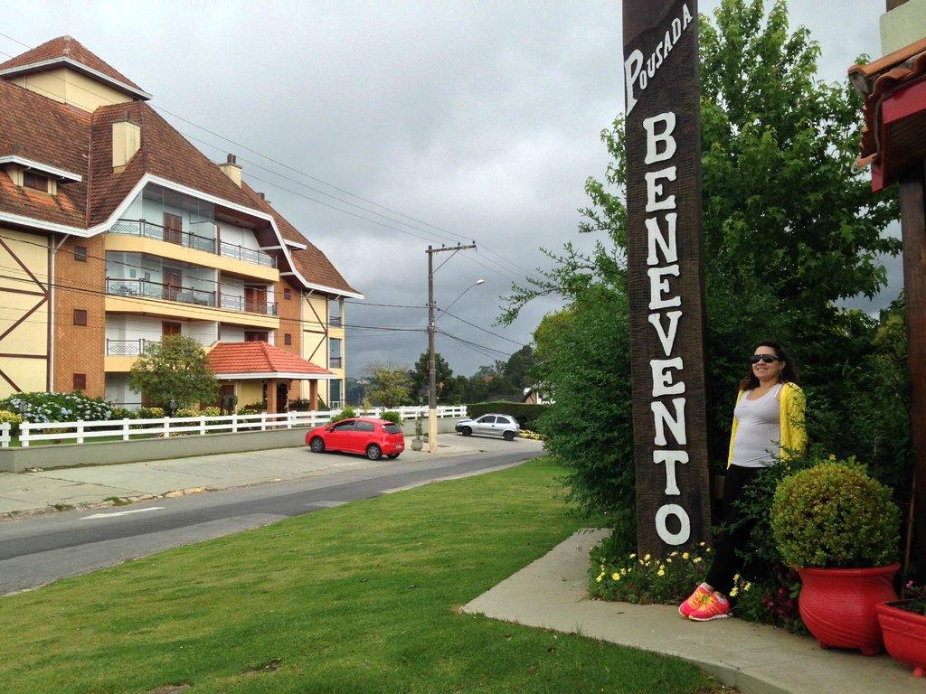 貝內文托旅館