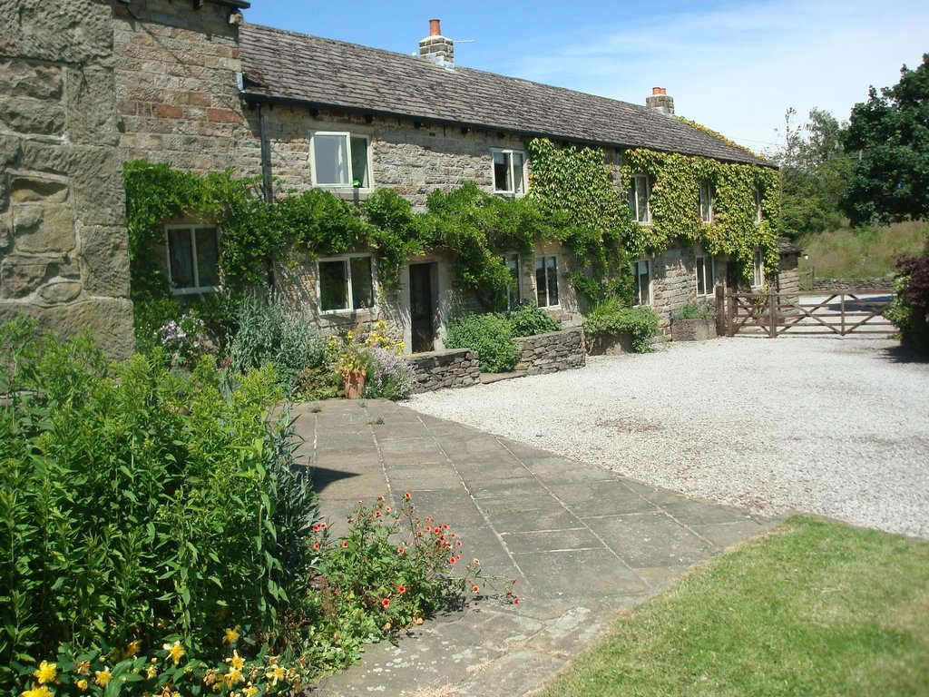 Loadbrook Cottages Bed and Breakfast