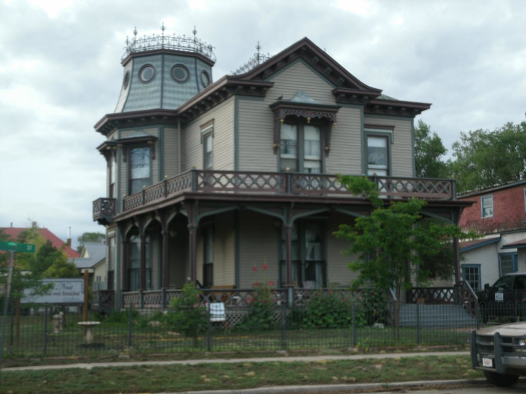 Crow's Nest Bed & Breakfast