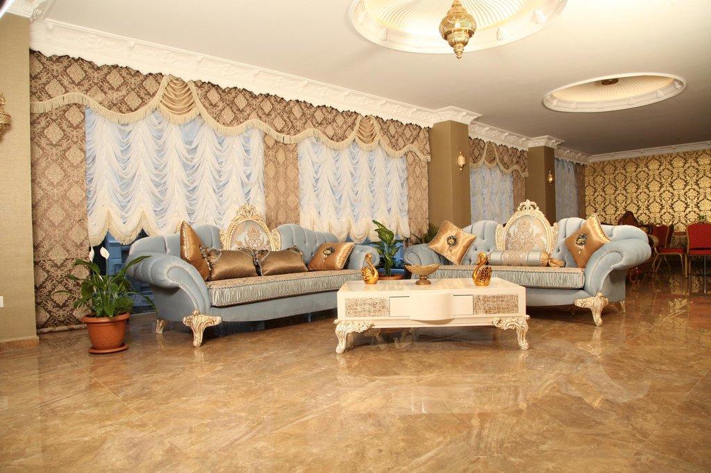 Darusselam Hotel