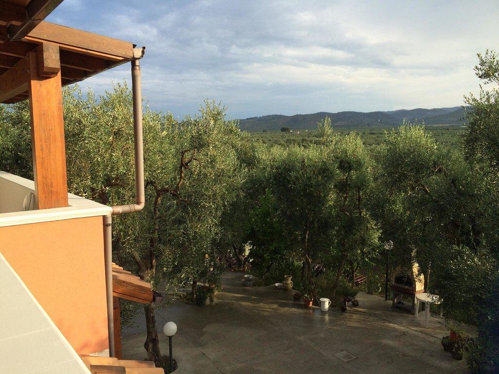 Appartamenti Villa Calma